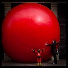 Red Ball by Alan Bennett