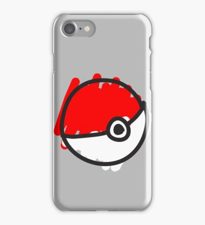 Choose me iPhone Case/Skin