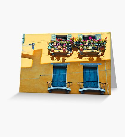 VENICE (CARD ONLY) Greeting Card
