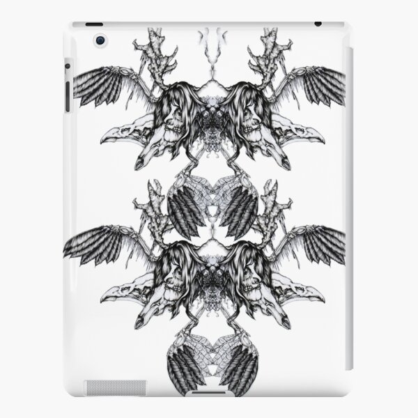 Broken Wings  iPad Snap Case