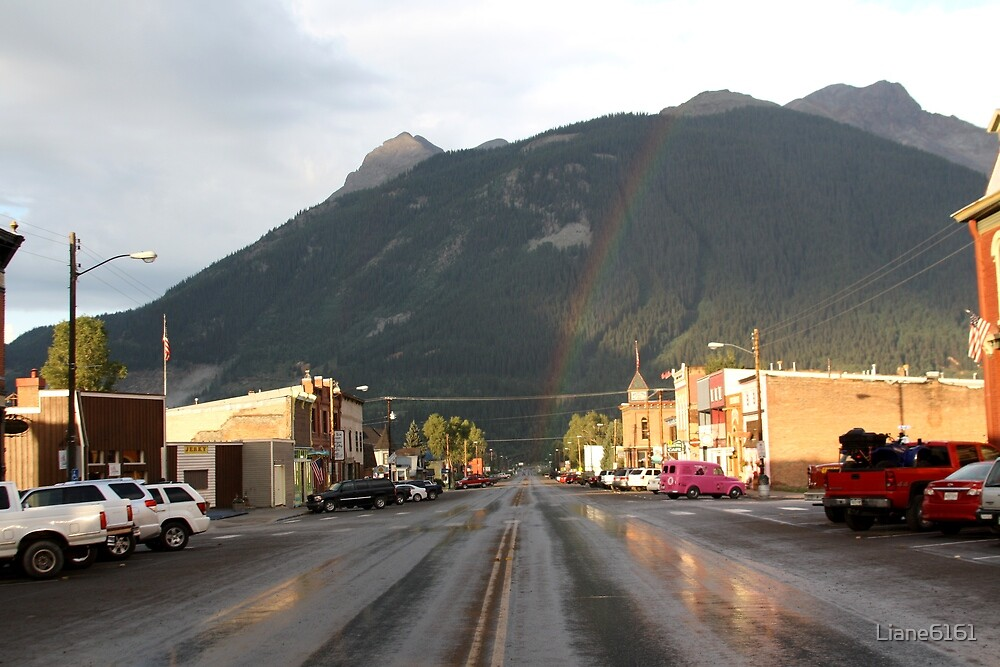 Silverton Rainbow by Liane6161