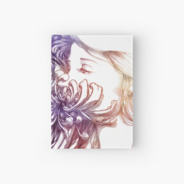 Too Much to Chew Hardcover Journal