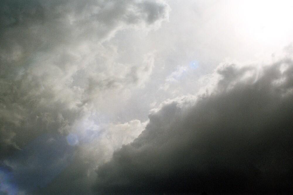 cloud system vol 1. by verivela