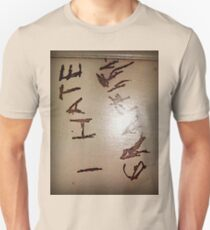 I Hate Graffiti T-Shirt