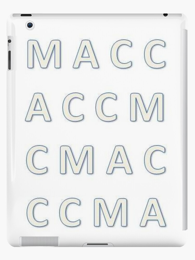 MACC by thepicturedrome