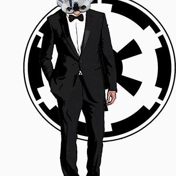 FormalTrooper by marvelou5
