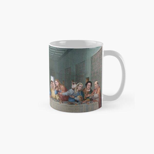 Édition Office The Last Supper Mug classique