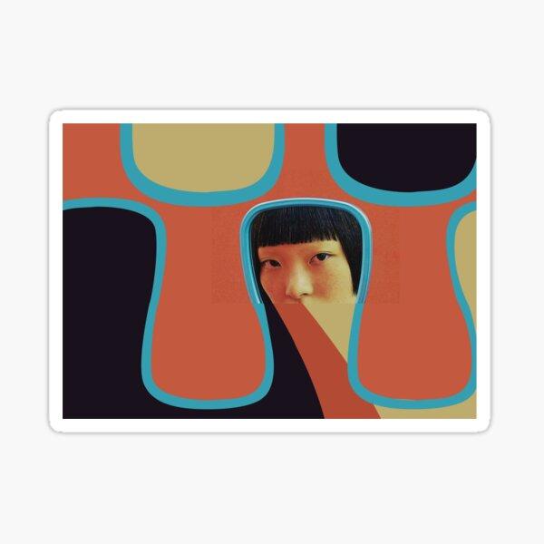 1973 Sticker