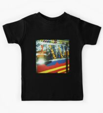 Sizzler Twister Kids Tee