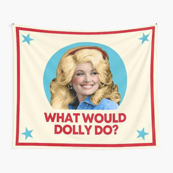 Dolly Parton 2020 Tapestry