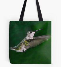 Zippy--zip Tote Bag