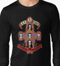 Appetite for Misbehavin' Long Sleeve T-Shirt