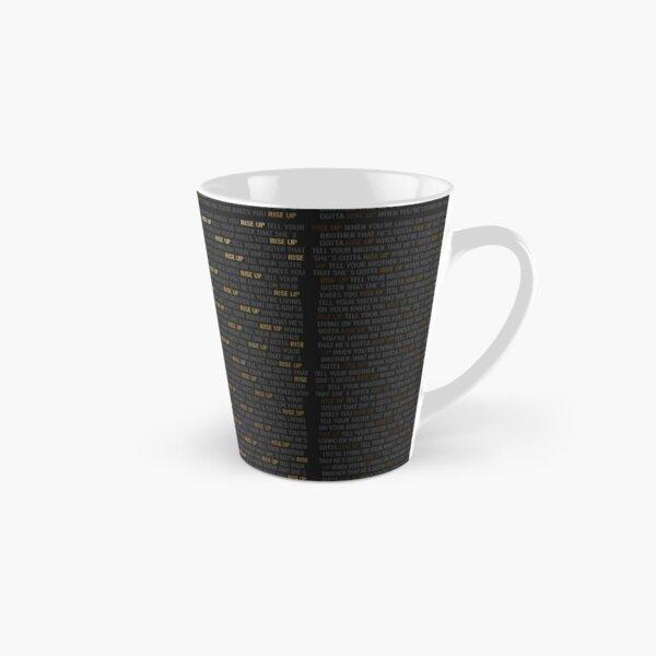 Hamilton - Rise Up Tall Mug