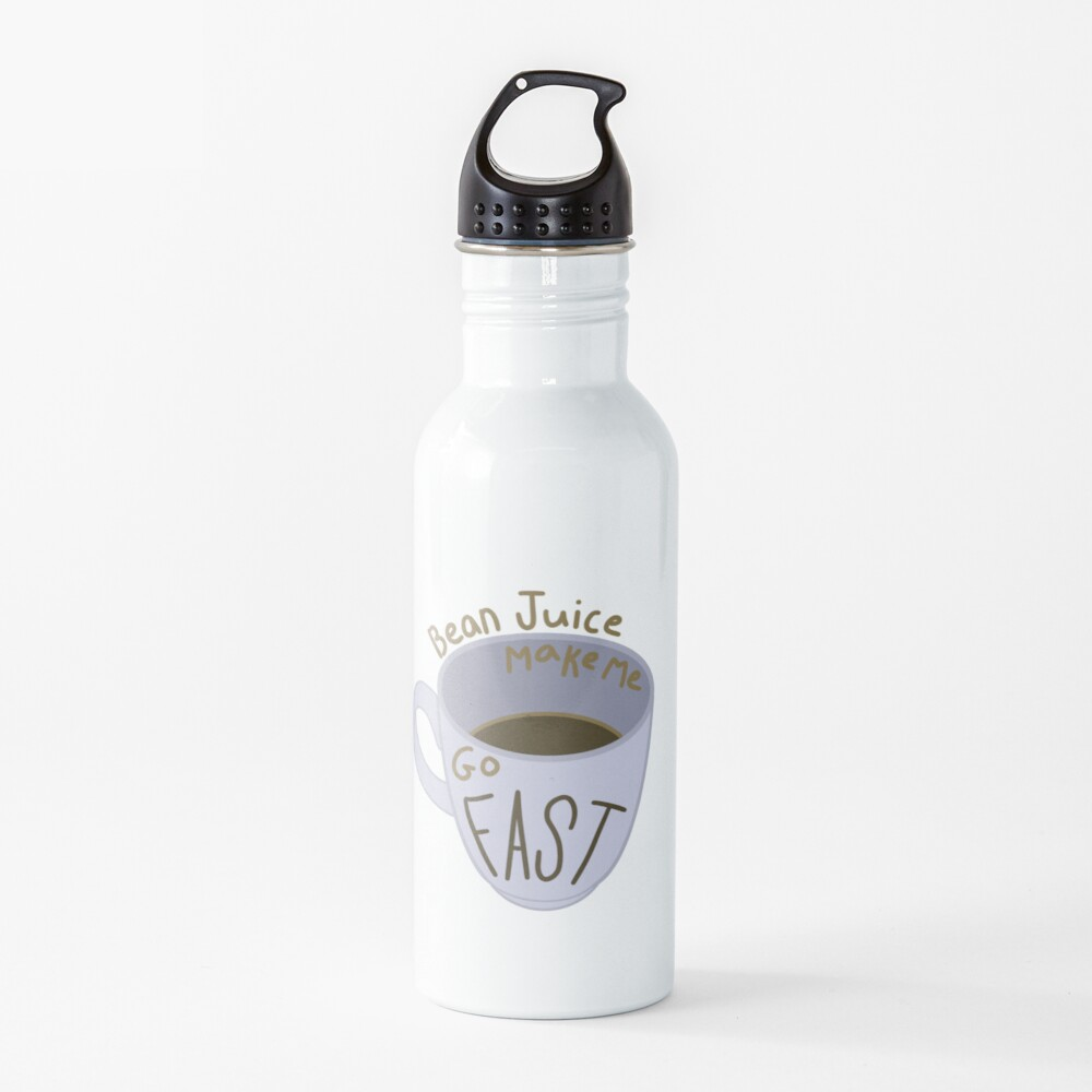 Coffee Mug Water Bottle
