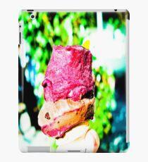 Delicious ice cream. iPad Case/Skin