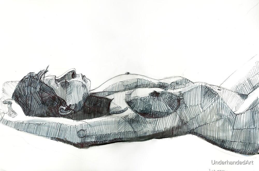 Untitled by UnderhandedArt