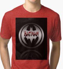 batman2 Tri-blend T-Shirt