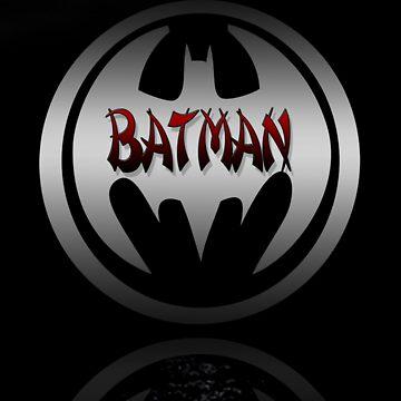batman2 by Fangsman