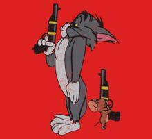 Tom & Jerry | Unisex T-Shirt