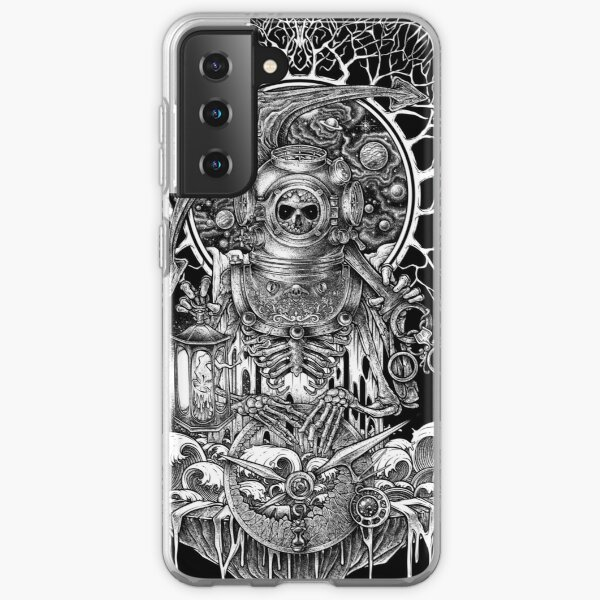 Winya No.73 Samsung Galaxy Soft Case