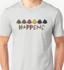 Shit Happens T-Shirt