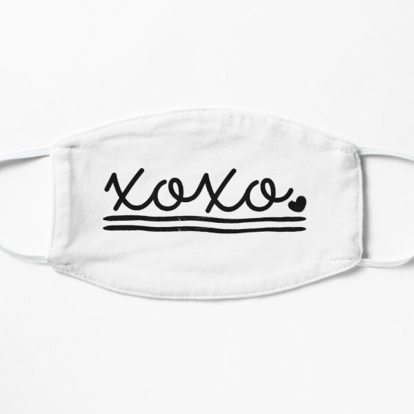 XOXO Style Mask