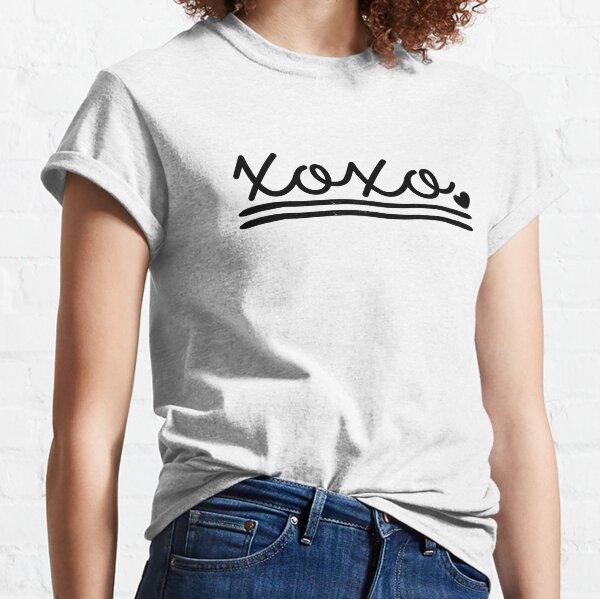 XOXO Style Classic T-Shirt
