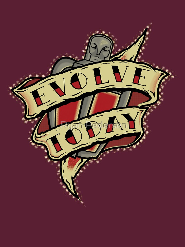 Evolve Today | Unisex T-Shirt