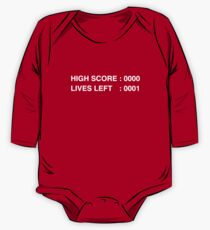 High Score - T Shirt Kids Clothes