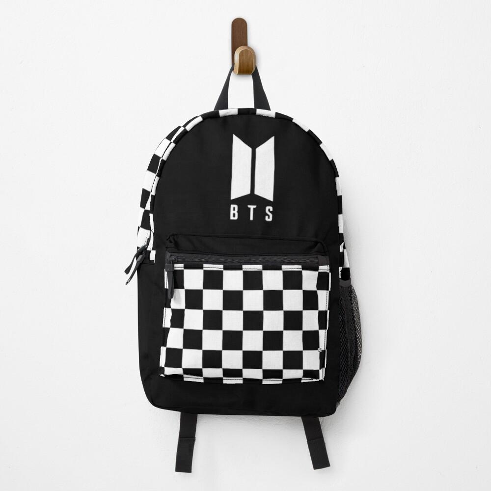 Kpop Army bts backpack Backpack