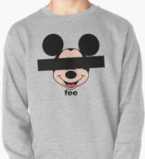 fee Pullover