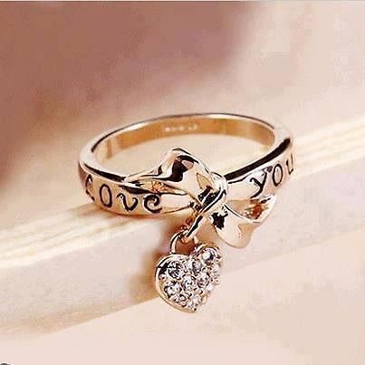 Ring by Garry  Jones