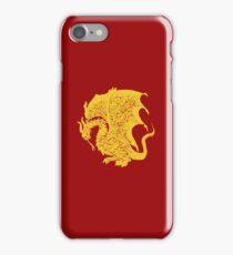 Pendragon (Merlin) iPhone Case/Skin