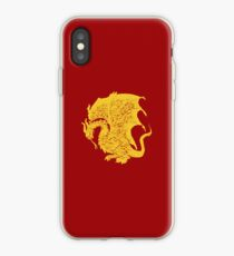 Pendragon (Merlin) iPhone Case