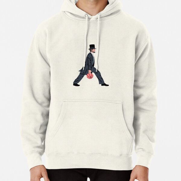 Balling Lincoln Pullover Hoodie
