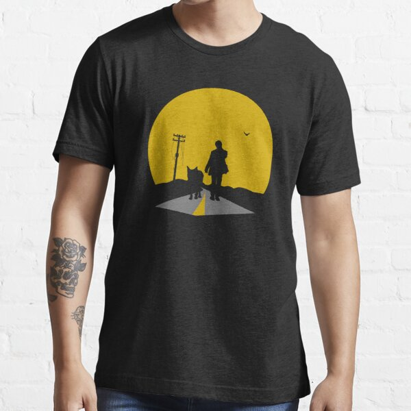 The Lone Strutter Essential T-Shirt