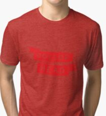 Merlin - Dollophead Tri-blend T-Shirt
