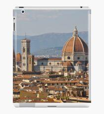 Il Duomo iPad Case/Skin