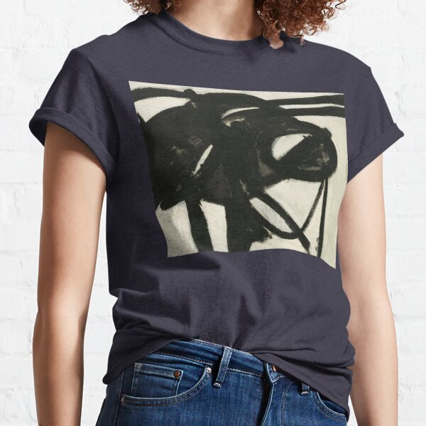 Chief - Franz Kline (1950) Classic T-Shirt