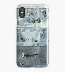 mangrove boardwalk study (x7) iPhone Case/Skin
