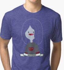 Nightosphere Tri-blend T-Shirt