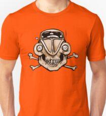 Bug and Cross Bones T-Shirt