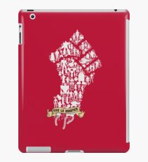 Robot Revolution iPad Case/Skin