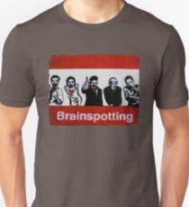 Brainspotting Unisex T-Shirt