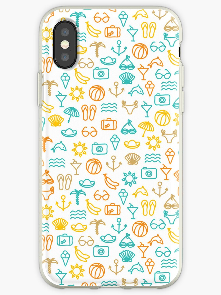 Travel [iPhone cover] by veverka