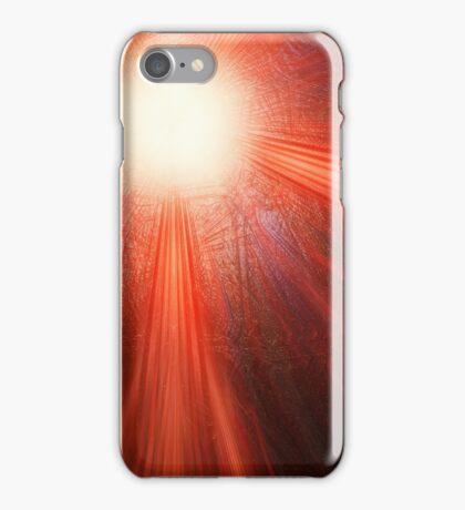 penta flow erage iPhone Case/Skin