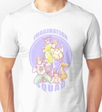 Imagination Squad! T-Shirt