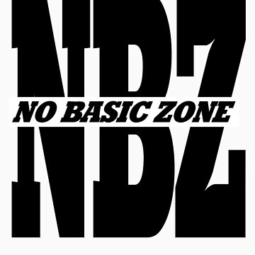 NBZ - Black font by JakeobLewEdits