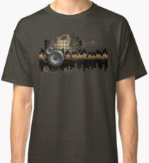 Urban Music Design Classic T-Shirt