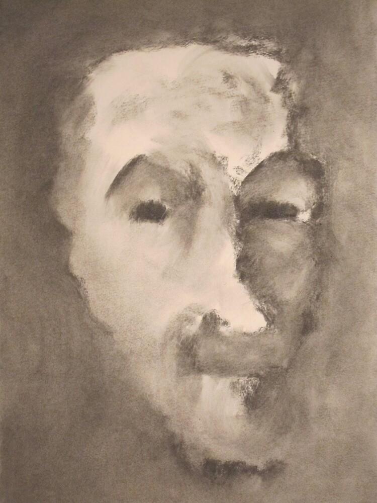 Pim the Clown. by Tim  Duncan